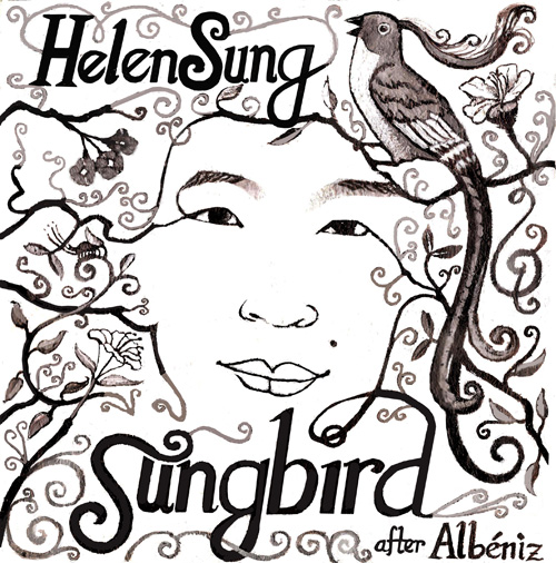 Helen Sung - Sungbird (after Albeniz)